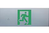 安全出口标志灯(语音)